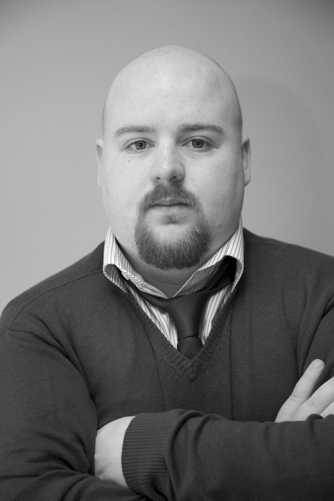 Gareth Maher picture